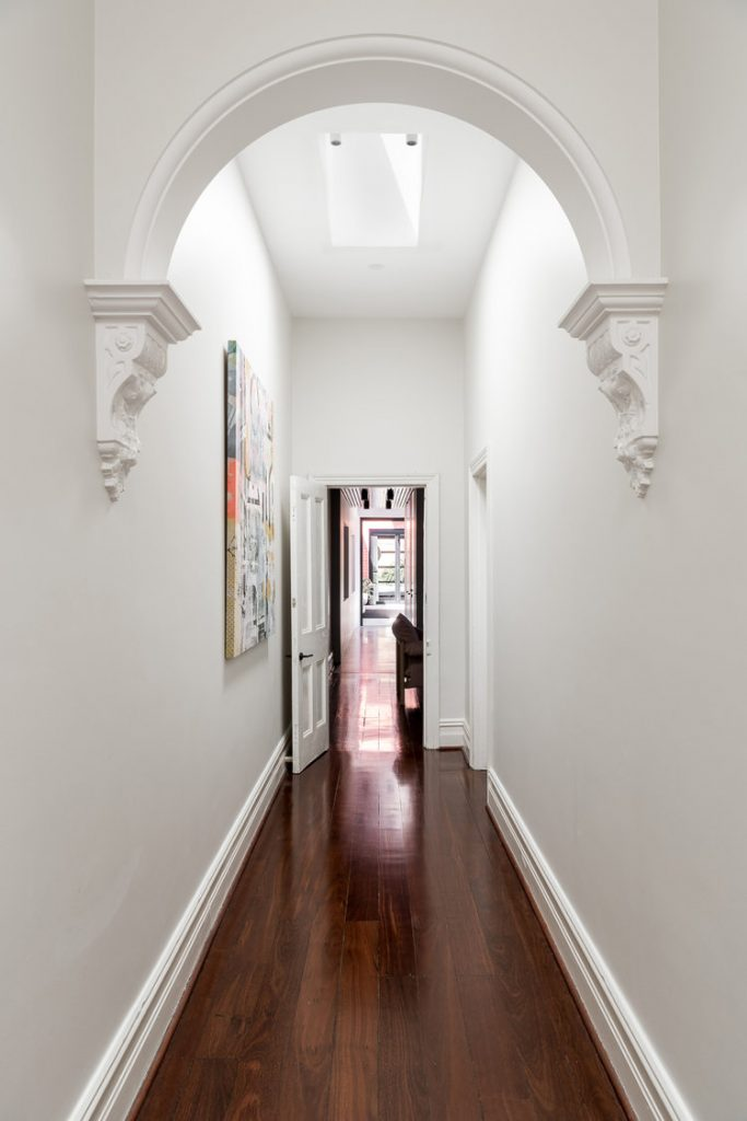 Gallery Of King George By Robeson Architects Local Australian Design And Interiors East Fremantle Wa Image 20