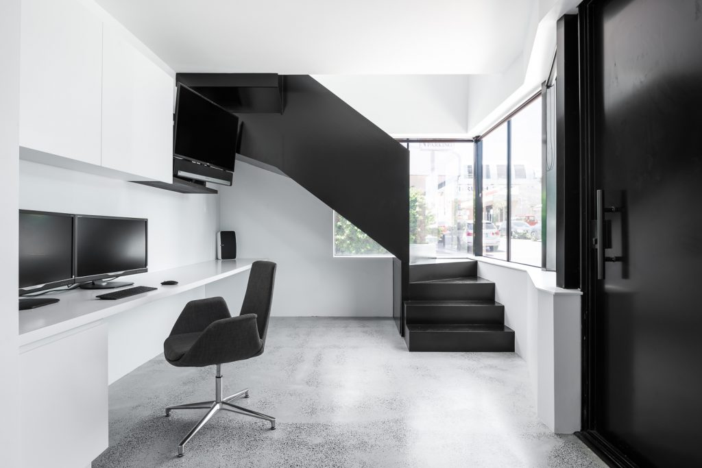 Gallery Of King George By Robeson Architects Local Australian Design And Interiors East Fremantle Wa Image 19