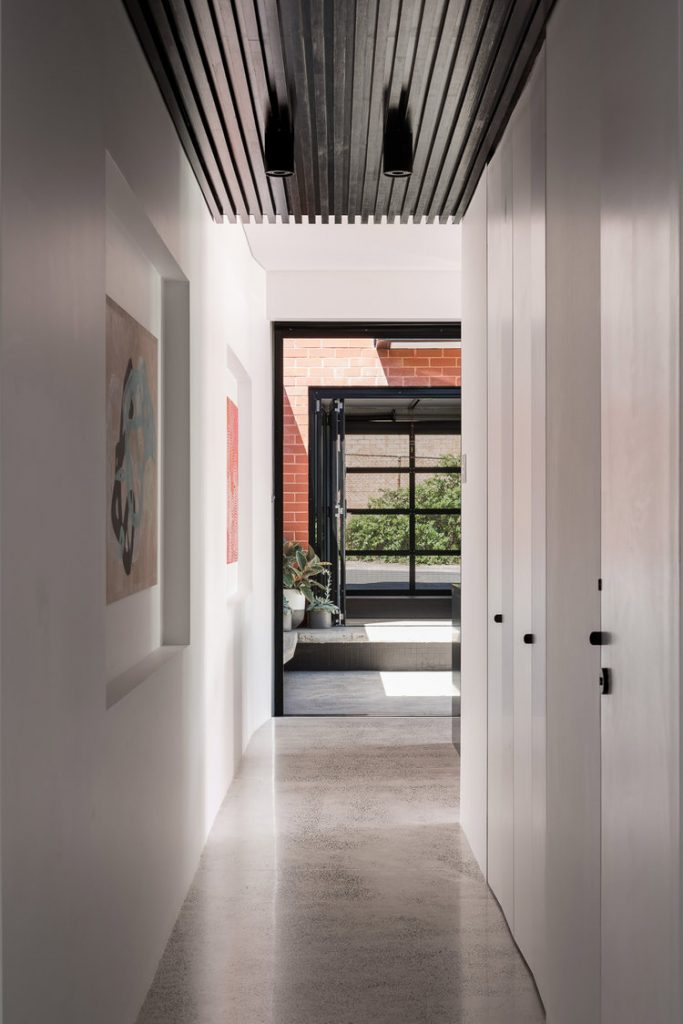 Gallery Of King George By Robeson Architects Local Australian Design And Interiors East Fremantle Wa Image 12