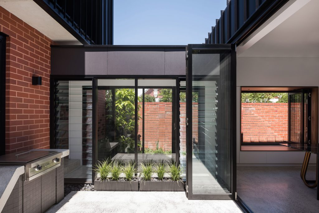 Gallery Of King George By Robeson Architects Local Australian Design And Interiors East Fremantle Wa Image 10