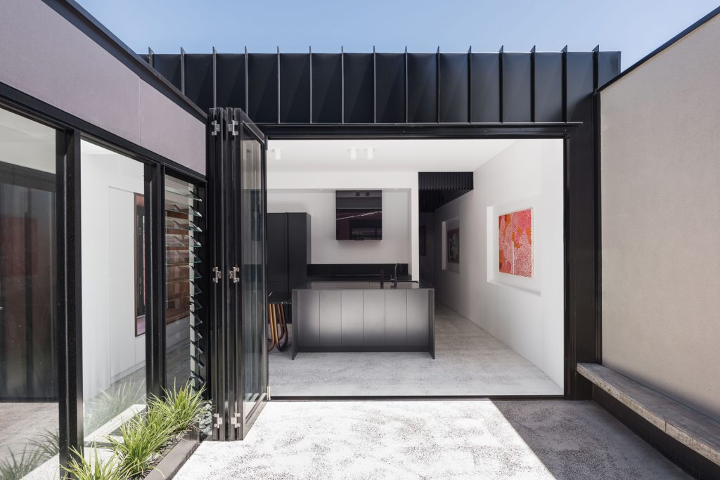 Gallery Of King George By Robeson Architects Local Australian Design And Interiors East Fremantle Wa Image 9
