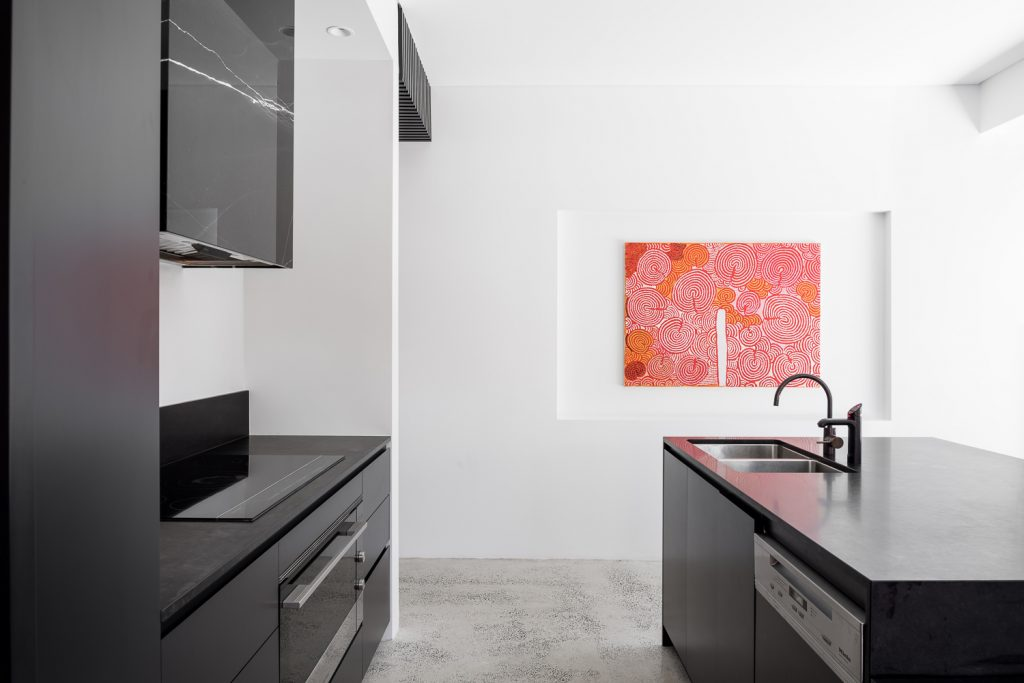 Gallery Of King George By Robeson Architects Local Australian Design And Interiors East Fremantle Wa Image 8