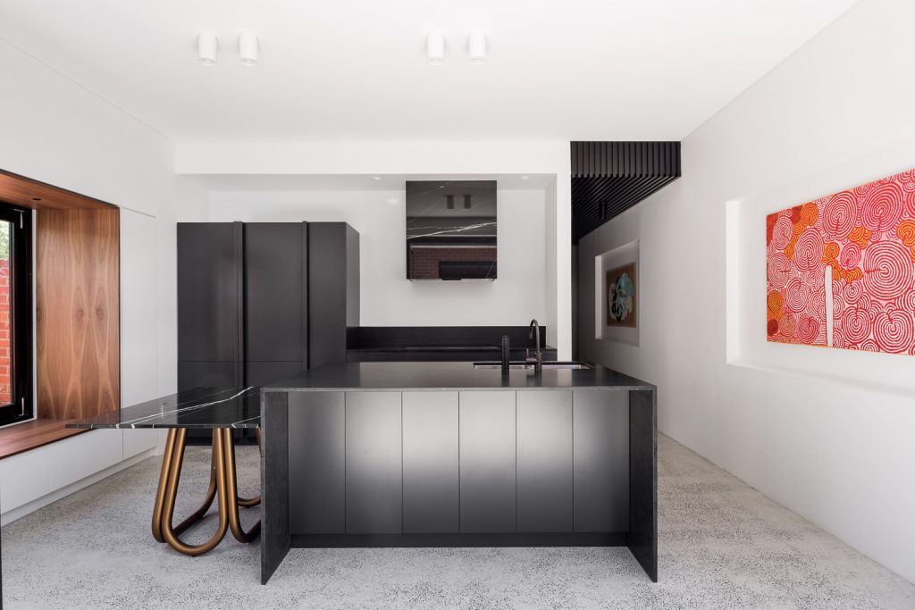 Gallery Of King George By Robeson Architects Local Australian Design And Interiors East Fremantle Wa Image 6