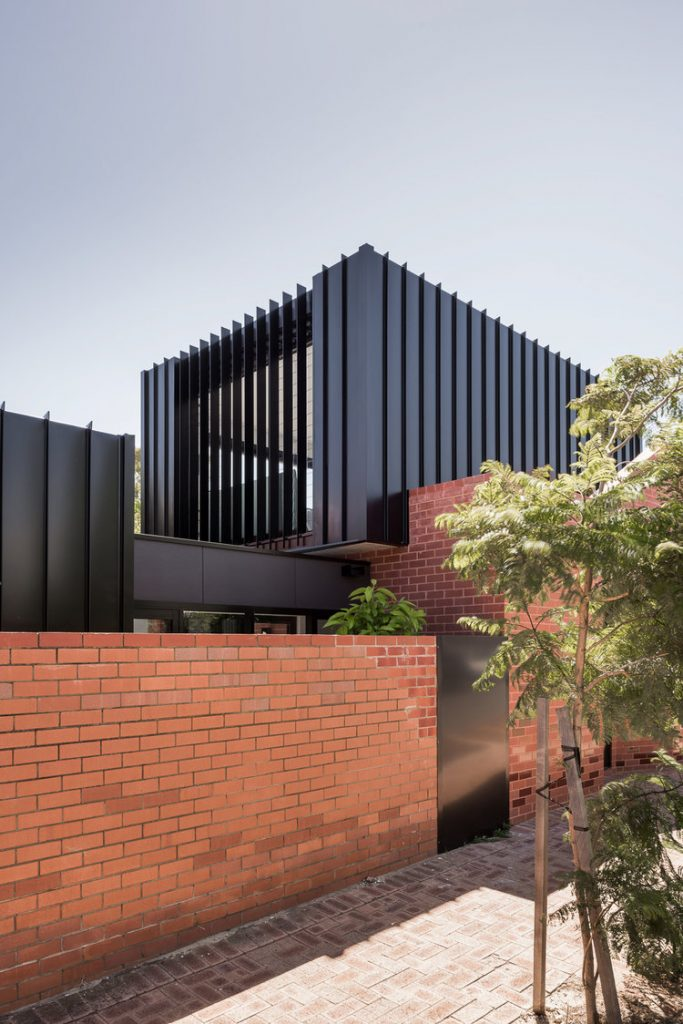 Gallery Of King George By Robeson Architects Local Australian Design And Interiors East Fremantle Wa Image 5