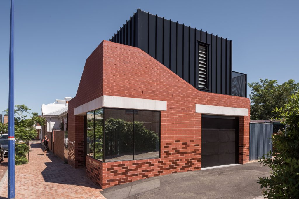 Gallery Of King George By Robeson Architects Local Australian Design And Interiors East Fremantle Wa Image 4