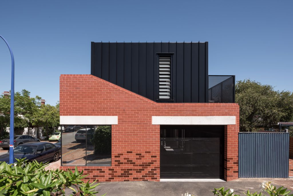 Gallery Of King George By Robeson Architects Local Australian Design And Interiors East Fremantle Wa Image 3
