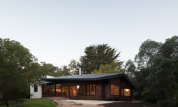 Gallery Of Shadow Cottage By Mrtn Architects Local Australian Design And Interiors Daylesford, Vic Image 1