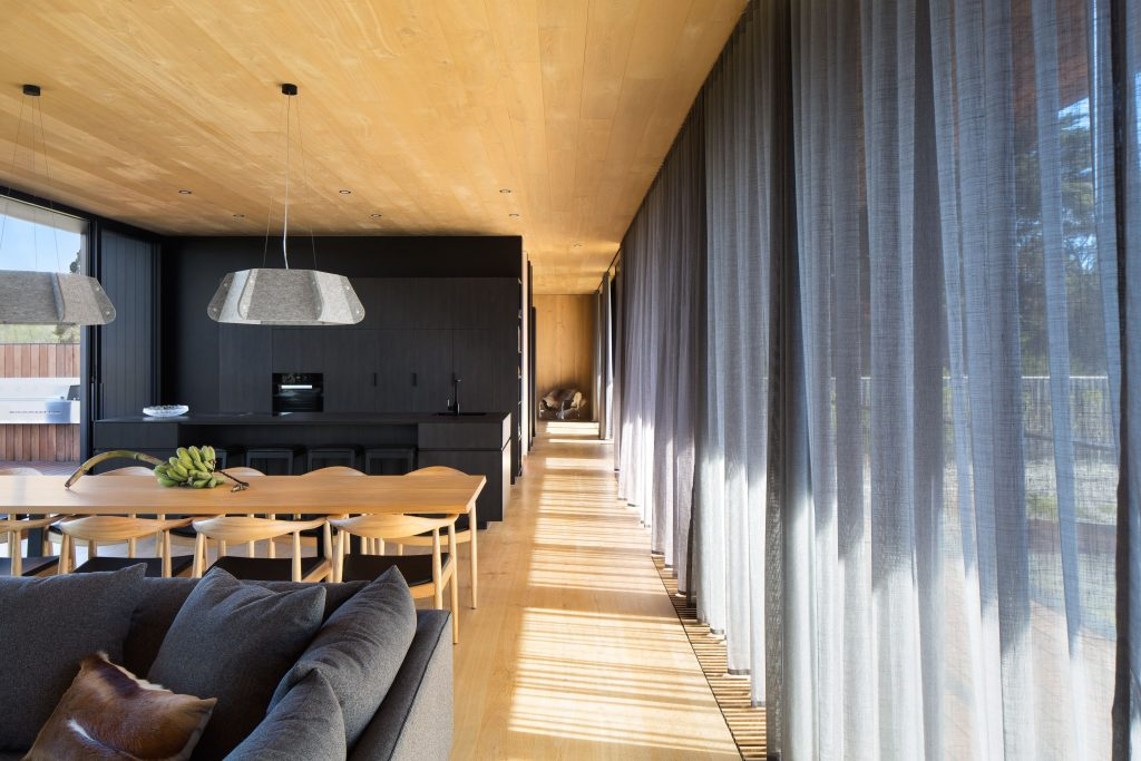 Gallery Of Robinson House By Cera Stribley Architects Local Australian Design And Interiors Portsea, Vic Image 20
