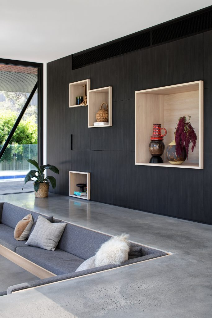 Gallery Of Robinson House By Cera Stribley Architects Local Australian Design And Interiors Portsea, Vic Image 17