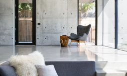 Gallery Of Robinson House By Cera Stribley Architects Local Australian Design And Interiors Portsea, Vic Image 15