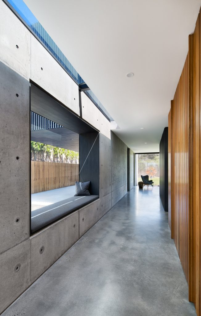 Gallery Of Robinson House By Cera Stribley Architects Local Australian Design And Interiors Portsea, Vic Image 13