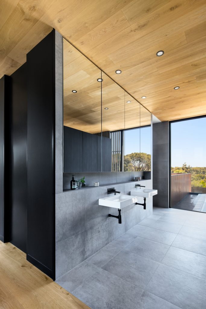 Gallery Of Robinson House By Cera Stribley Architects Local Australian Design And Interiors Portsea, Vic Image 11