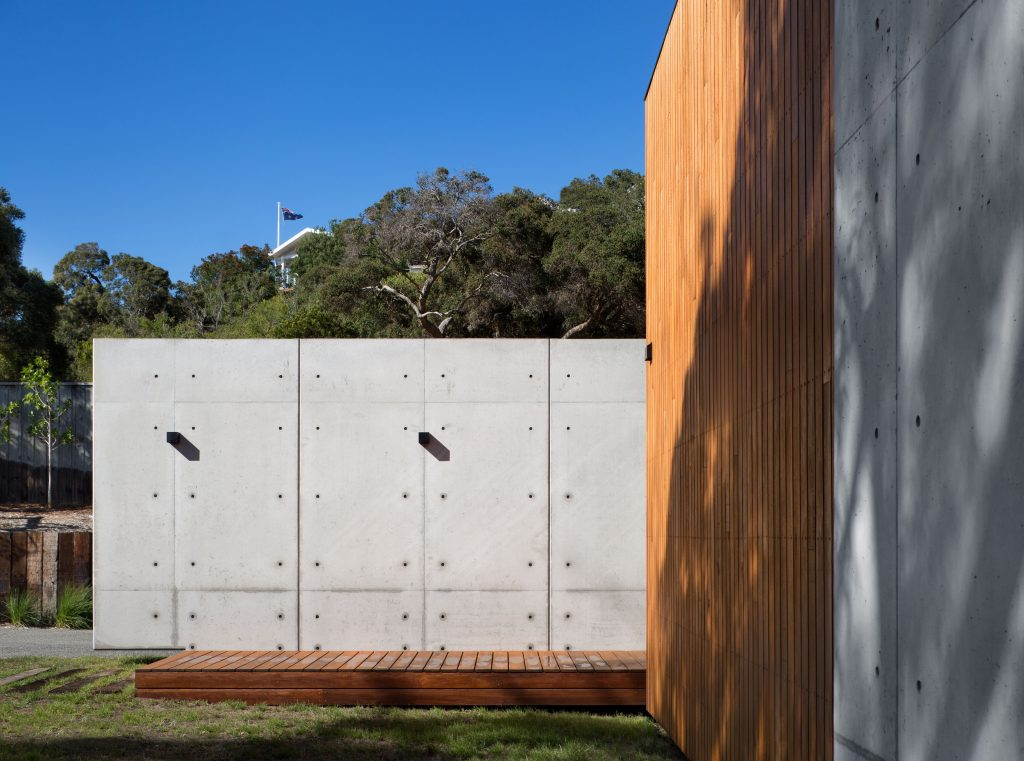 Gallery Of Robinson House By Cera Stribley Architects Local Australian Design And Interiors Portsea, Vic Image 8