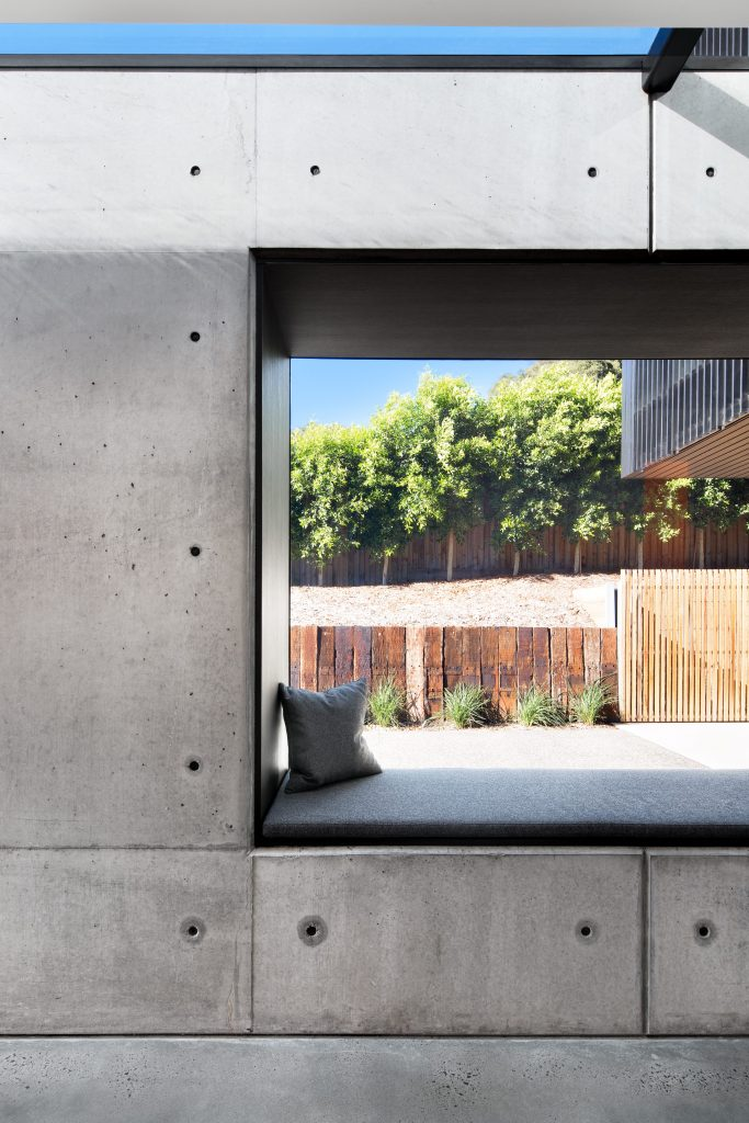 Gallery Of Robinson House By Cera Stribley Architects Local Australian Design And Interiors Portsea, Vic Image 6