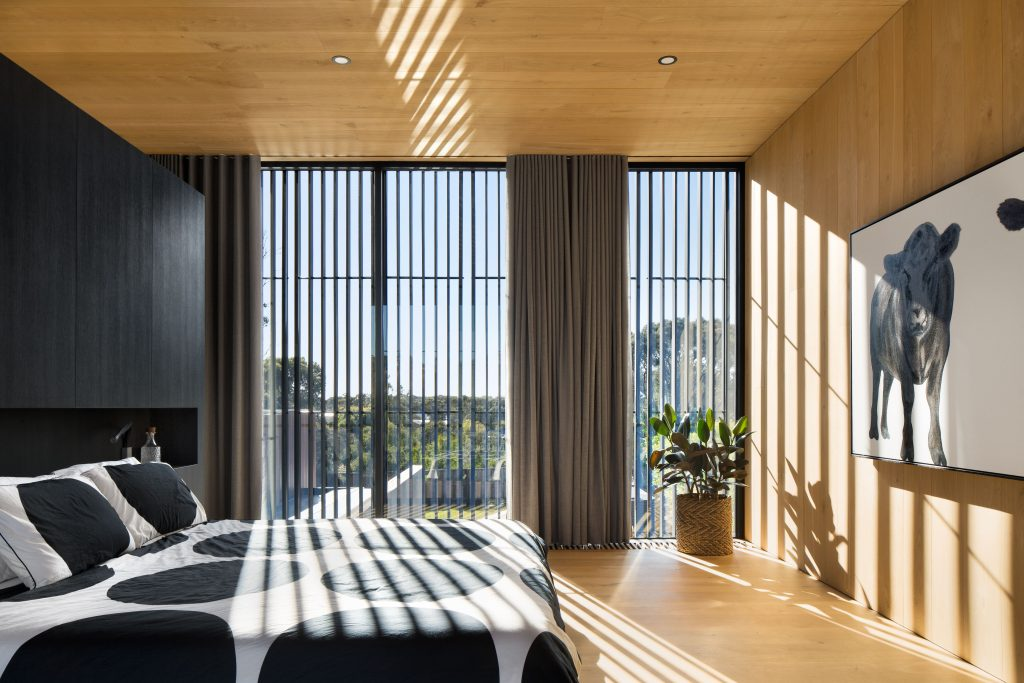 Gallery Of Robinson House By Cera Stribley Architects Local Australian Design And Interiors Portsea, Vic Image 5