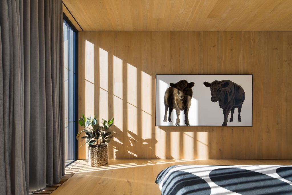 Gallery Of Robinson House By Cera Stribley Architects Local Australian Design And Interiors Portsea, Vic Image 4