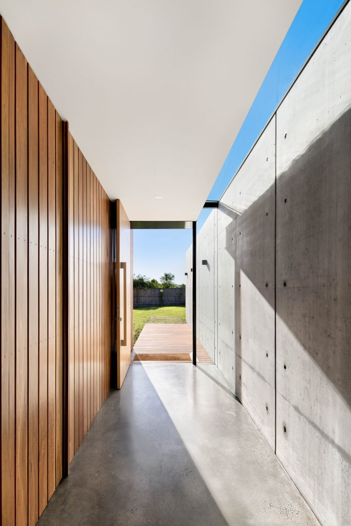 Gallery Of Robinson House By Cera Stribley Architects Local Australian Design And Interiors Portsea, Vic Image 3