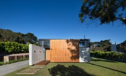 Gallery Of Robinson House By Cera Stribley Architects Local Australian Design And Interiors Portsea, Vic Image 1