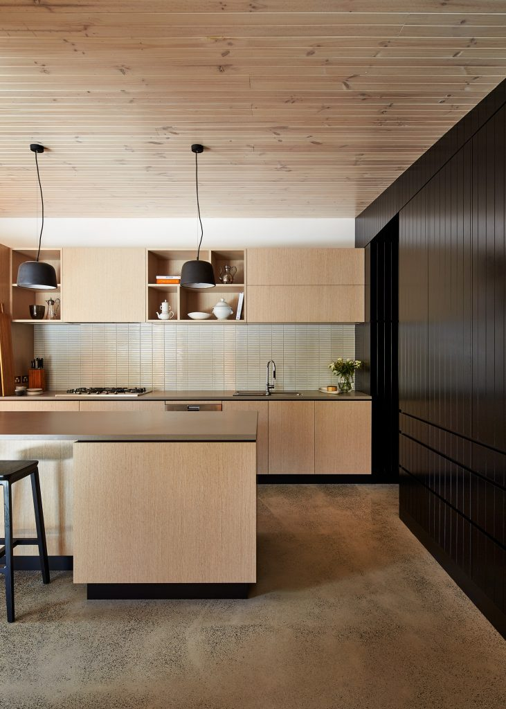 House Rosebank by MAKE Architecture