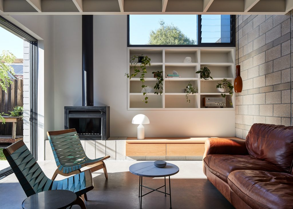 House To Catch by MAKE Architecture - Mel Bright Women in Design - TLP x DOT + POP