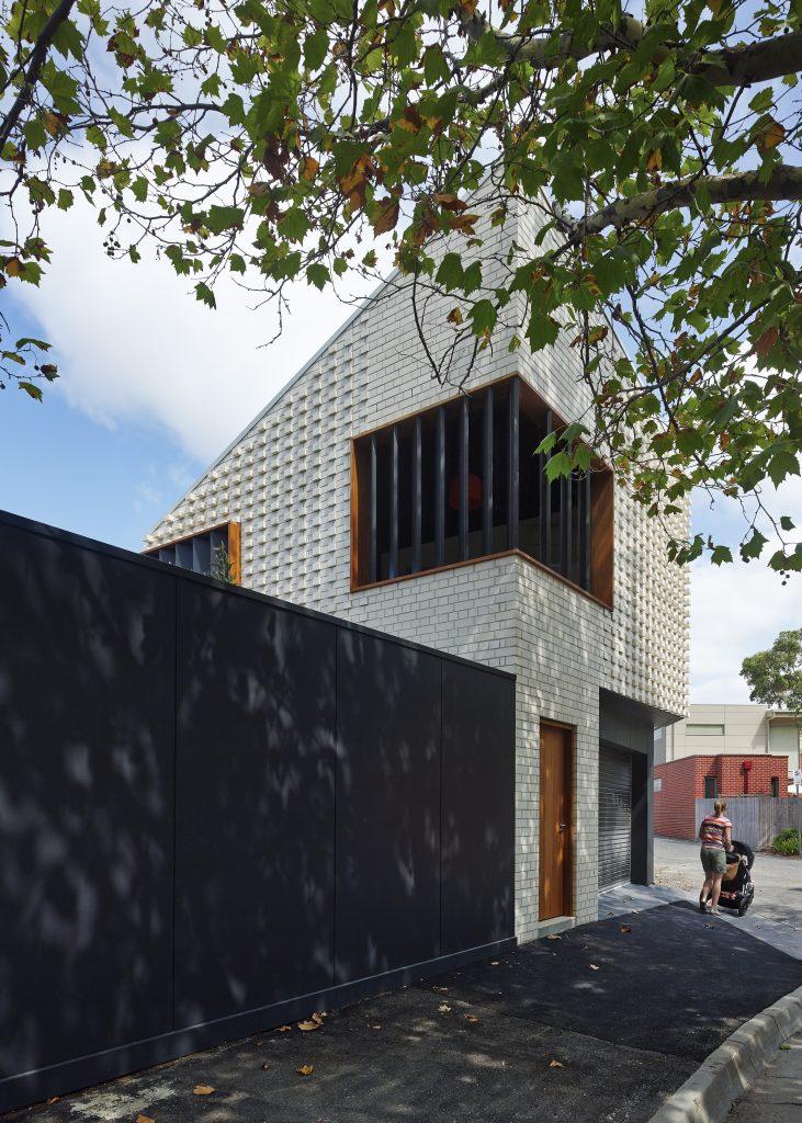 Little Brick Studio by MAKE Architecture - Women in Design