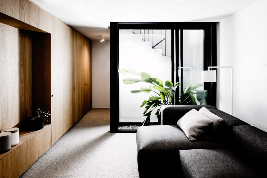 Gallery Of Campbell Street By Milieu Property Local Australian Design And Interiors Collingwood, Vic Image 36