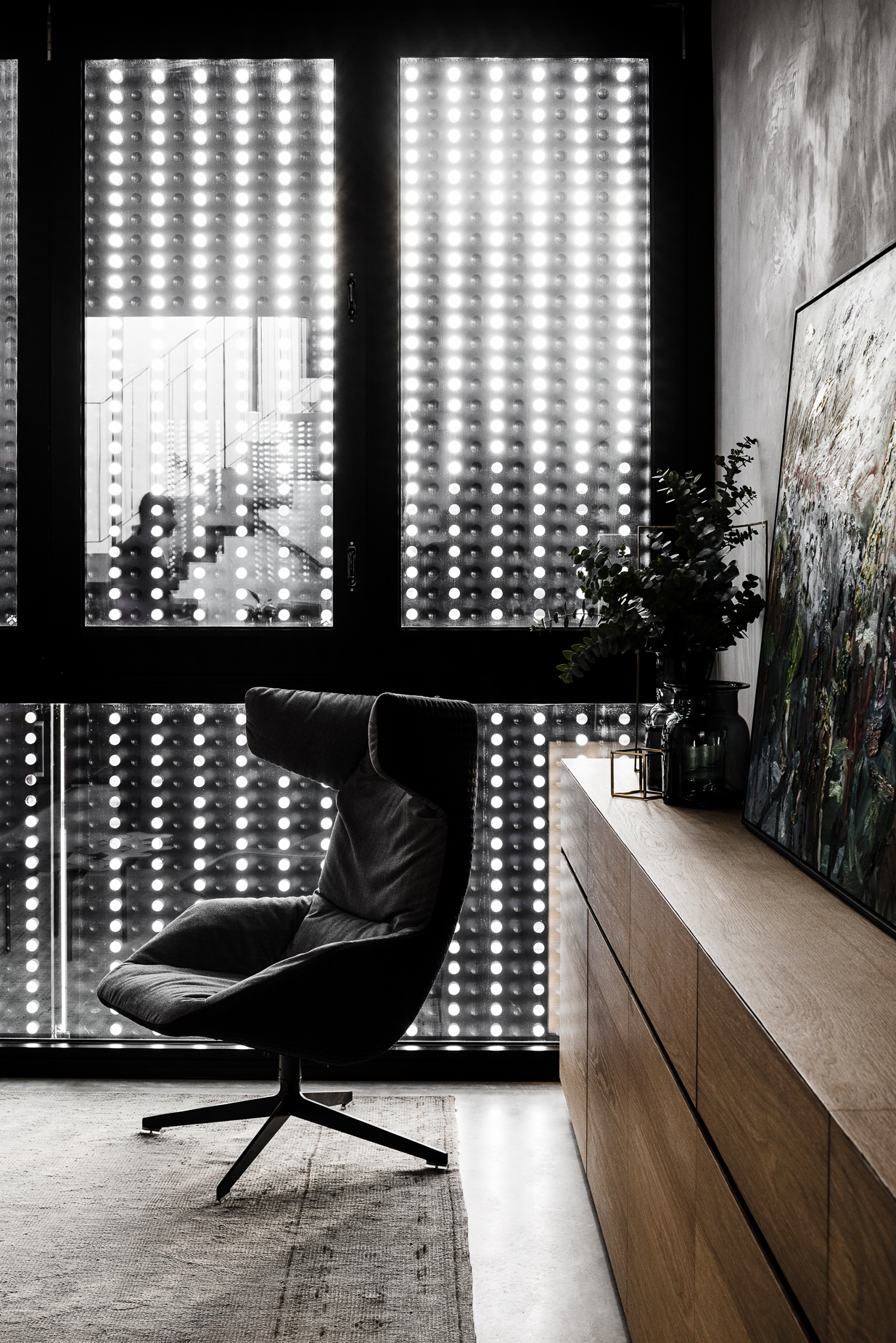 Gallery Of Campbell Street By Milieu Property Local Australian Design And Interiors Collingwood, Vic Image 32