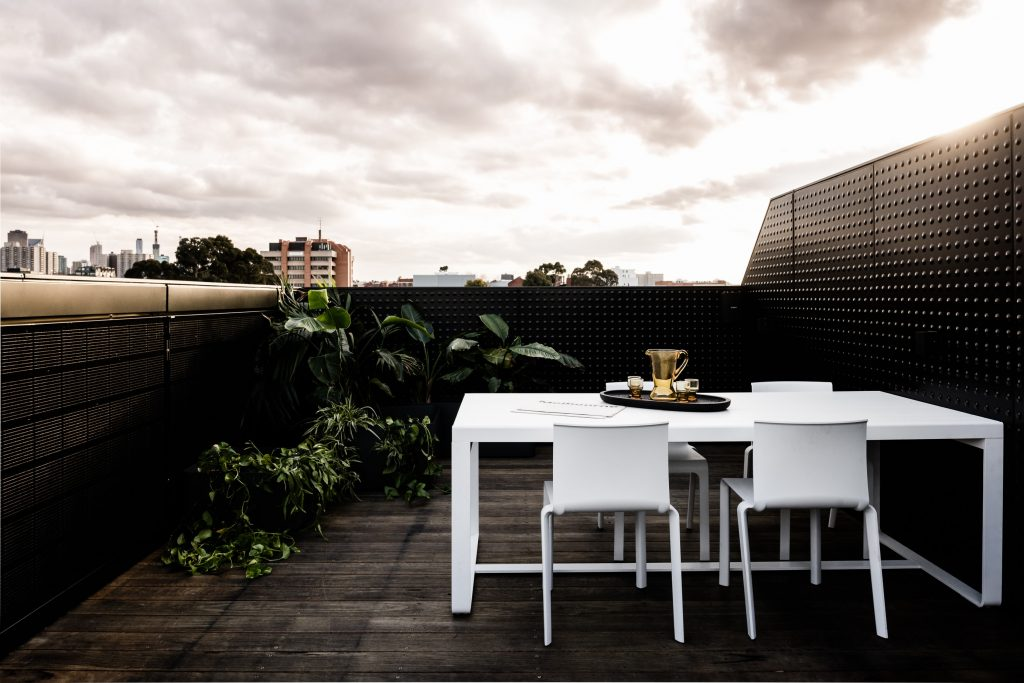 Gallery Of Campbell Street By Milieu Property Local Australian Design And Interiors Collingwood, Vic Image 30