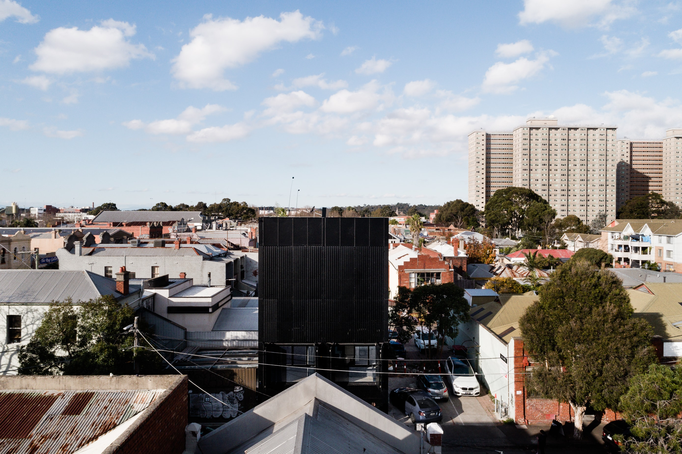 Gallery Of Campbell Street By Milieu Property Local Australian Design And Interiors Collingwood, Vic Image 27