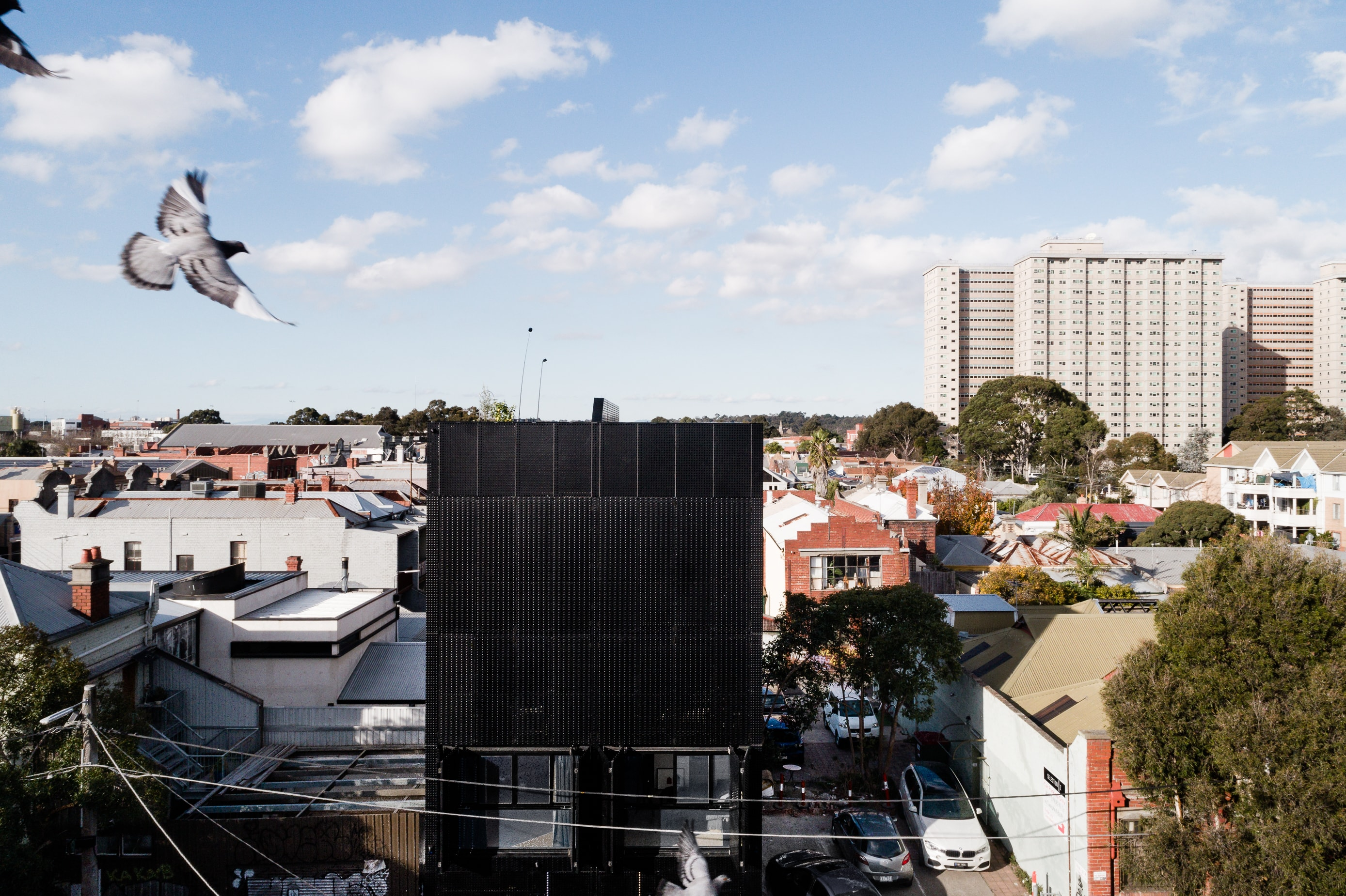 Gallery Of Campbell Street By Milieu Property Local Australian Design And Interiors Collingwood, Vic Image 26