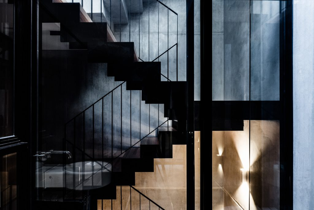 Gallery Of Campbell Street By Milieu Property Local Australian Design And Interiors Collingwood, Vic Image 22