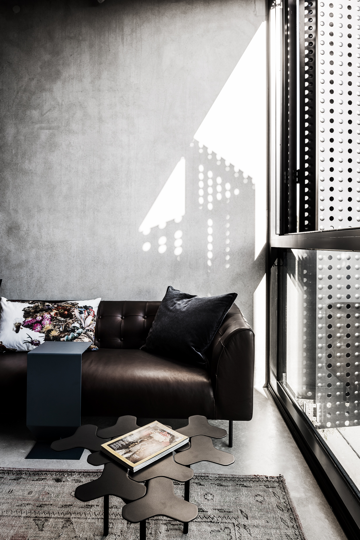Gallery Of Campbell Street By Milieu Property Local Australian Design And Interiors Collingwood, Vic Image 18