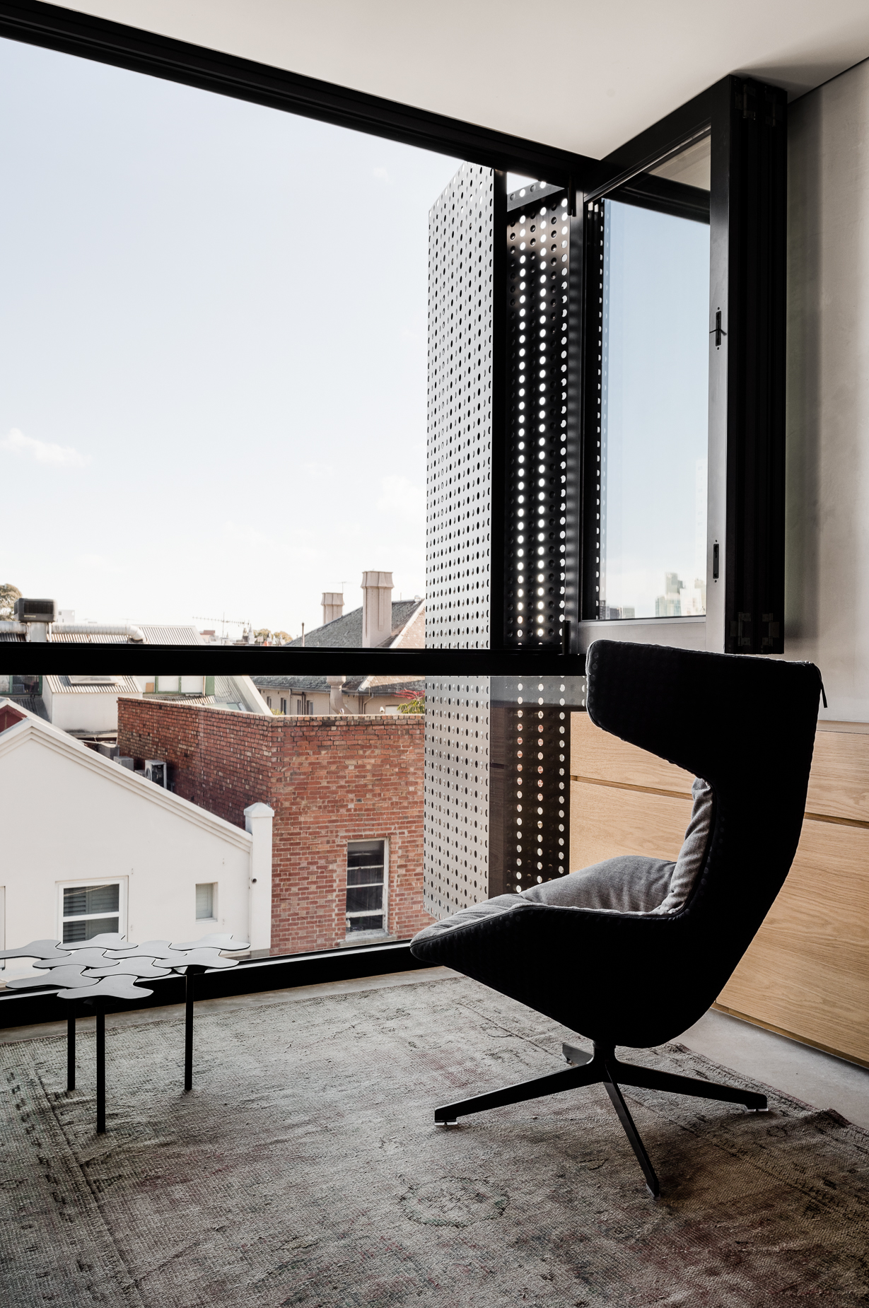 Gallery Of Campbell Street By Milieu Property Local Australian Design And Interiors Collingwood, Vic Image 16