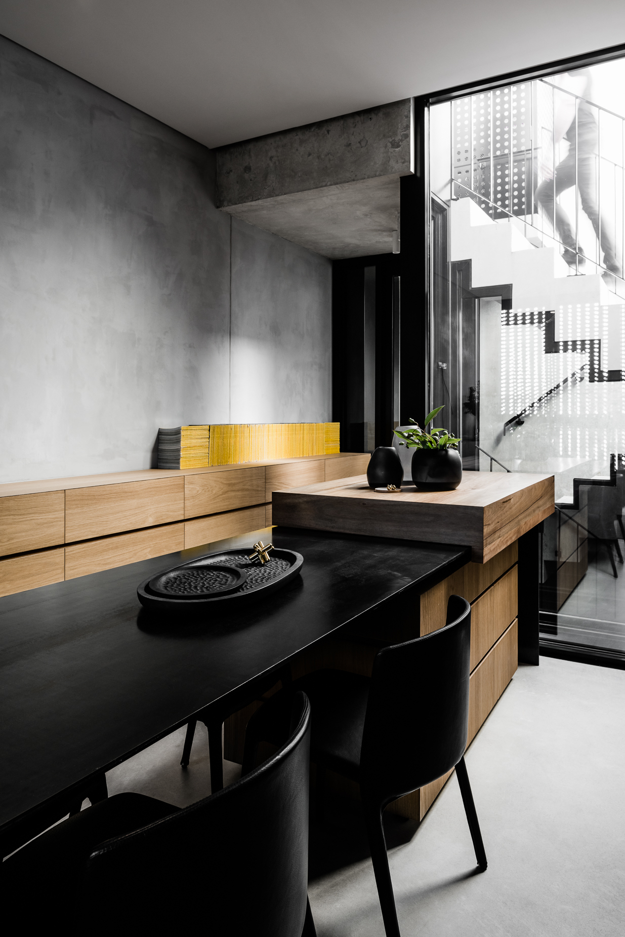 Gallery Of Campbell Street By Milieu Property Local Australian Design And Interiors Collingwood, Vic Image 14