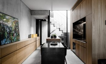 Gallery Of Campbell Street By Milieu Property Local Australian Design And Interiors Collingwood, Vic Image 13