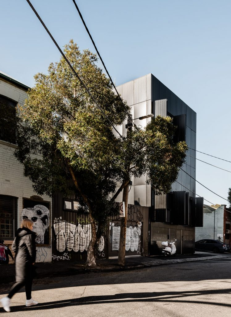 Gallery Of Campbell Street By Milieu Property Local Australian Design And Interiors Collingwood, Vic Image 5