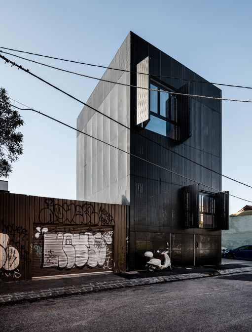 Gallery Of Campbell Street By Milieu Property Local Australian Design And Interiors Collingwood, Vic Image 4