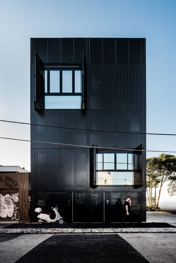 Gallery Of Campbell Street By Milieu Property Local Australian Design And Interiors Collingwood, Vic Image 3