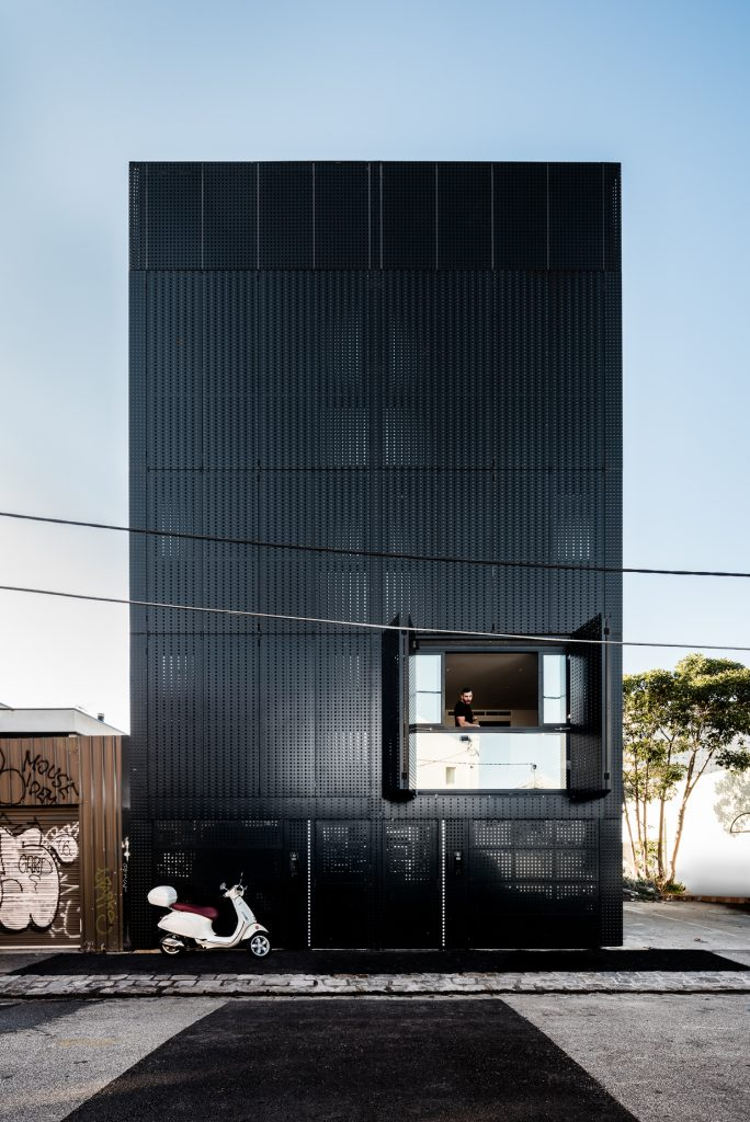 Gallery Of Campbell Street By Milieu Property Local Australian Design And Interiors Collingwood, Vic Image 2