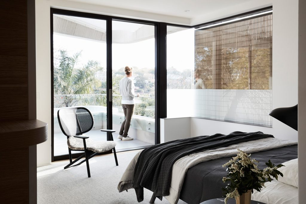 Gallery Of The Triplex Apartments By Luigi Rosselli Architects Local Australian Design And Interiors Bellevue Hill, Nsw Image 20