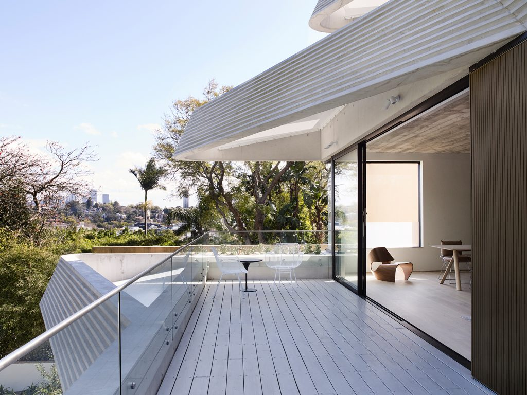 Gallery Of The Triplex Apartments By Luigi Rosselli Architects Local Australian Design And Interiors Bellevue Hill, Nsw Image 11