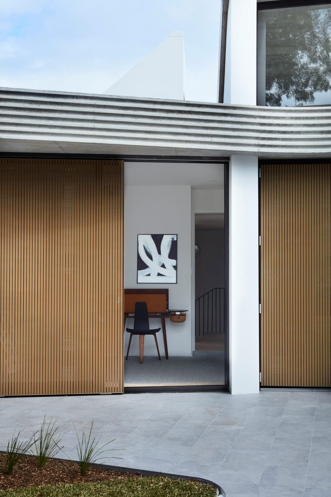 Gallery Of The Triplex Apartments By Luigi Rosselli Architects Local Australian Design And Interiors Bellevue Hill, Nsw Image 7
