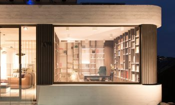 Gallery Of The Books House By Luigi Rosselli Architects Local Australian Design And Interiors Mosman, Nsw Image 21