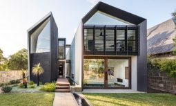 Gallery Of Iron Maiden House By Cplusc Architectural Workshop Local Australian Design And Interiors Longueville, Nsw Image 5