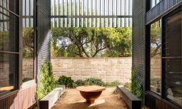 Gallery Of Iron Maiden House By Cplusc Architectural Workshop Local Australian Design And Interiors Longueville, Nsw Image 4