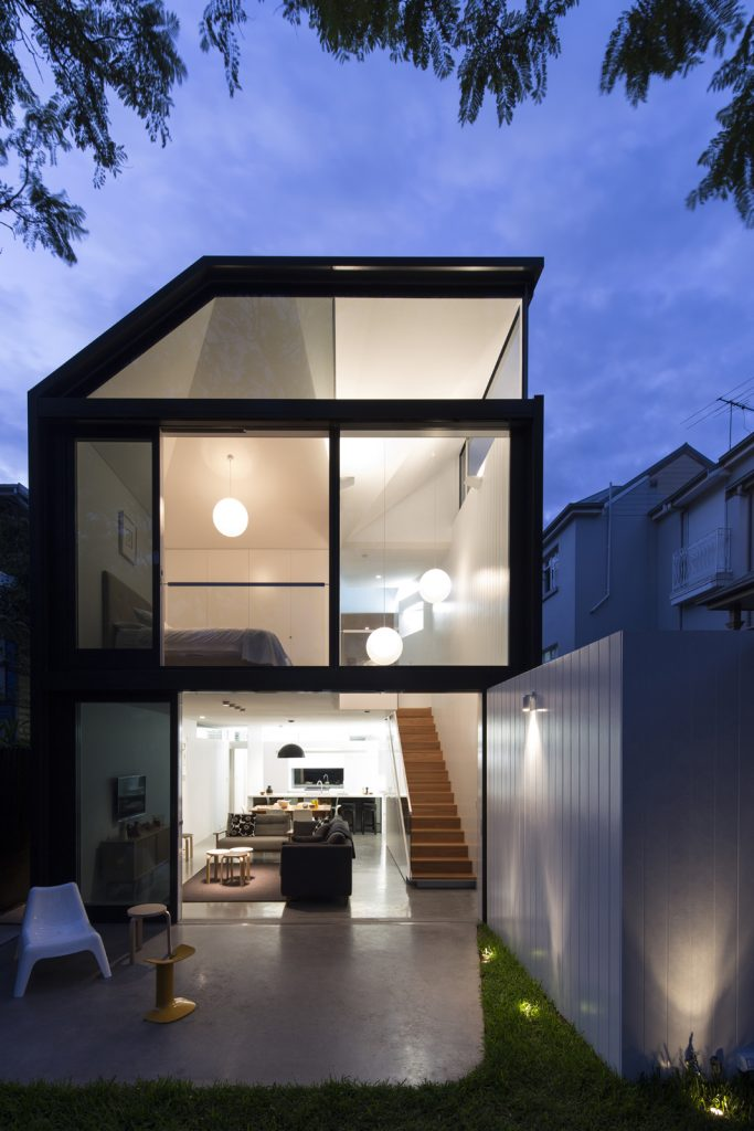 Gallery Of Cosgriff House By Christopher Polly Architect Local Australian Design And Interiors Annandale, Nsw Image 28