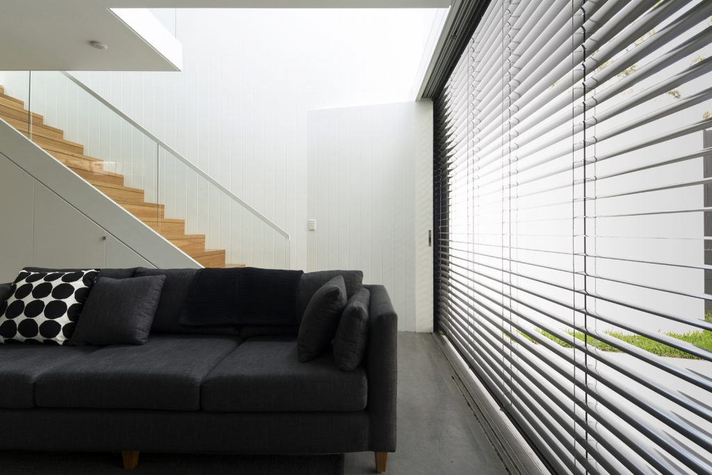 Gallery Of Cosgriff House By Christopher Polly Architect Local Australian Design And Interiors Annandale, Nsw Image 22