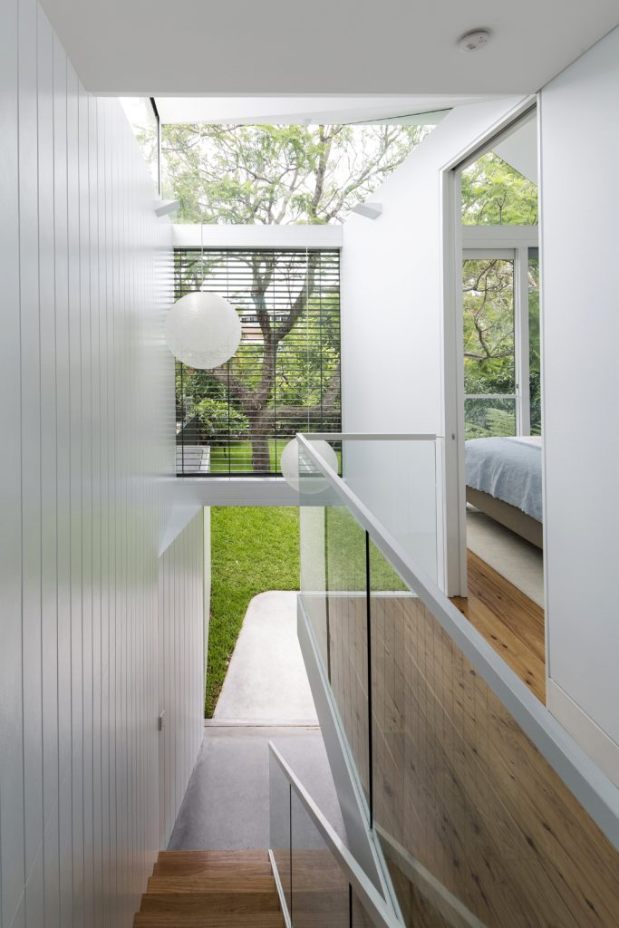 Gallery Of Cosgriff House By Christopher Polly Architect Local Australian Design And Interiors Annandale, Nsw Image 12