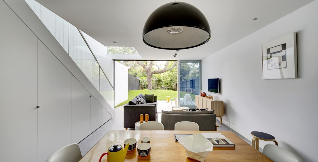 Gallery Of Cosgriff House By Christopher Polly Architect Local Australian Design And Interiors Annandale, Nsw Image 8
