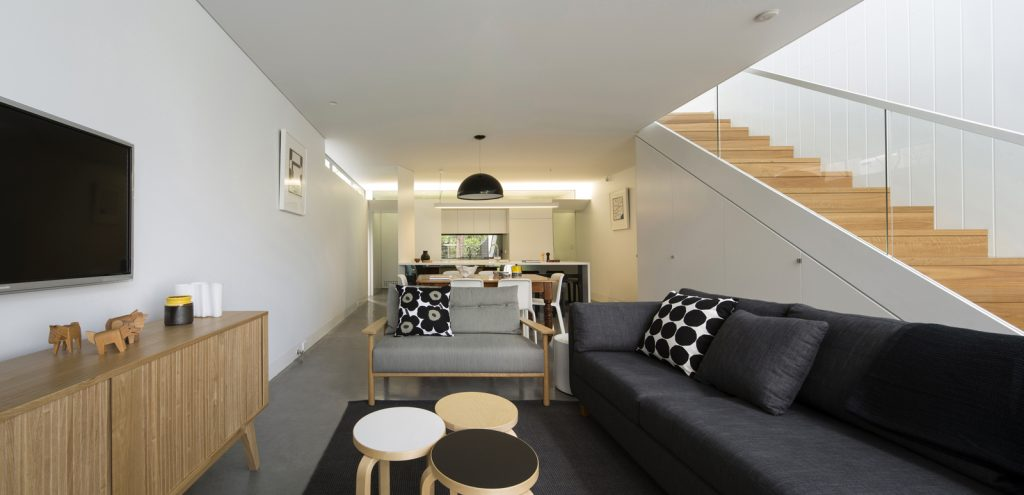 Gallery Of Cosgriff House By Christopher Polly Architect Local Australian Design And Interiors Annandale, Nsw Image 7